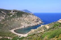 Calvi en Haute-Corse