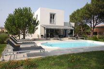 Villa à Calvi