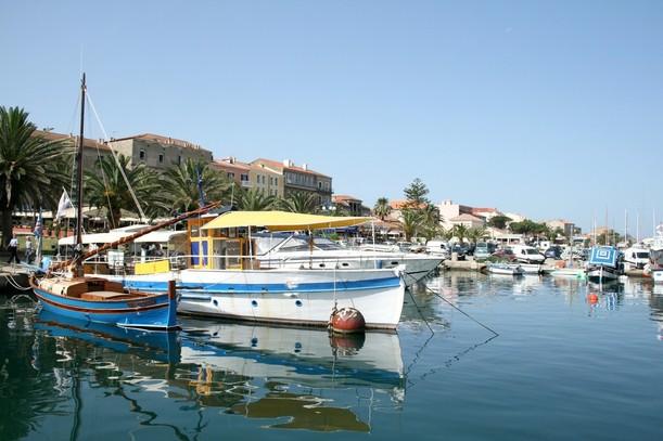 Port de Propriano
